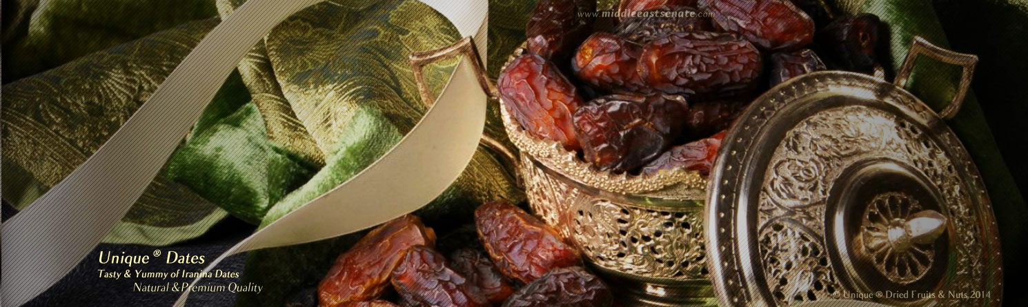 unique iranian dates